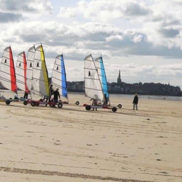 Surf-School | Plage de Saint-Malo