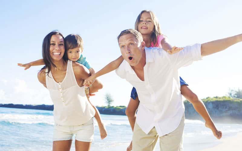vacances famille st malo