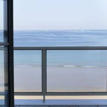 Appart Hotel avec Vue mer