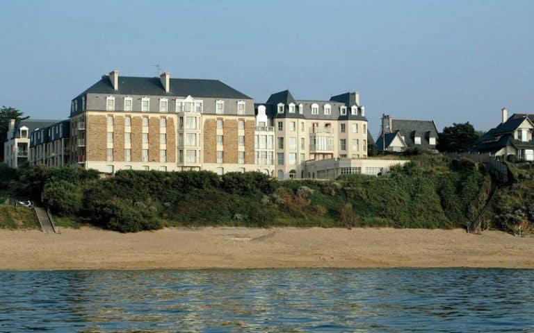 Residence Reine Marine