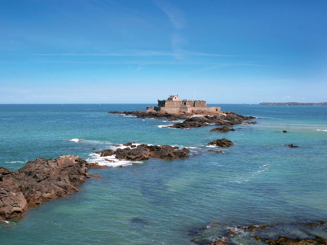 fort-national - St Malo
