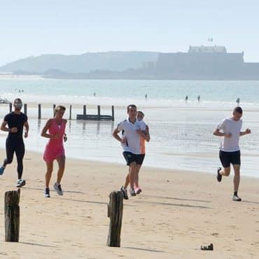 running-on-beach